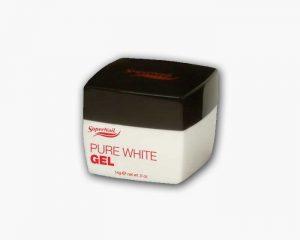 SN Pure White Gel 14gr