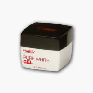 SN Pure White Gel 14gr