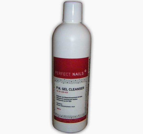 PN Gel Cleanser 500ml