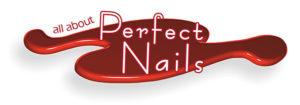 Perfect Nails λογότυπο