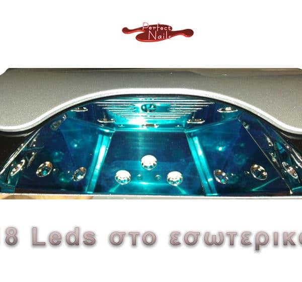 led lamp 48w
