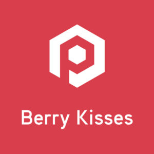 "Gellack ""Berry Kisses"""
