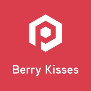 "Gellack ""Berry Kisses"""