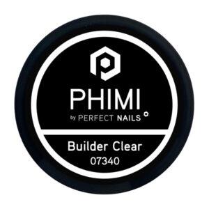 "Builder ""Clear"" 50gr."