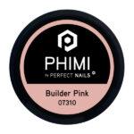 """Builder """"Pink"""" 15gr"""
