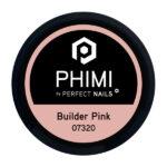 """Builder """"Pink"""" 50gr"""
