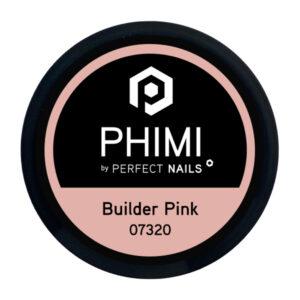 """Builder """"Pink"""" 50gr."""