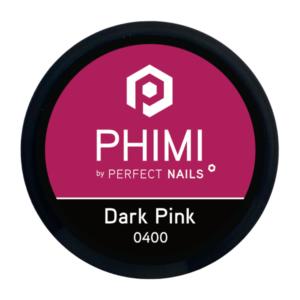 """Farbgel """"Dark Pink"""""""