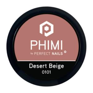"""Farbgel """"Desert Beige"""""""