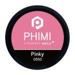 "Farbgel ""Pinky"" 2"