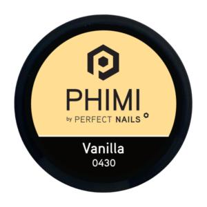 """Farbgel """"Vanilla"""""""